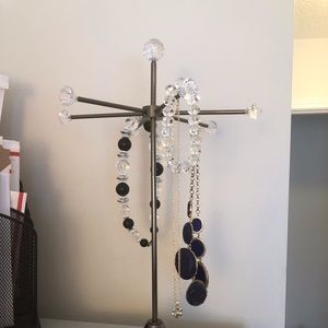 Women s Necklace Stand Holder on Poshmark ac06be41ff